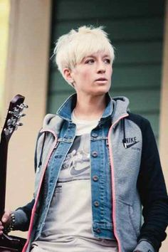 Megan Rapinoe Height, Bra Size Body Measurements