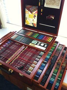 Cumberland Pencil Museum, Keswick | Timberlines: Cumberland Pencil Museum Turns 30