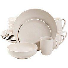 image of Paradiso Linen Dinnerware Set