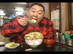 Japan's MEGA portion resturant! 日本のでかい人前 https://www.youtube.com/watch?v=TUDMxnEpQtw #timBeta