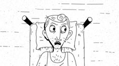 Animierte Gedankenexperimente    Kunde: SRF Sternstunde Philosophie  Animation: Nino Christen  Sounddesign: Martin Bezzola Animation, Christening, The Creator, Snoopy, Fictional Characters, Art, Philosophy, Vulture, Art Background