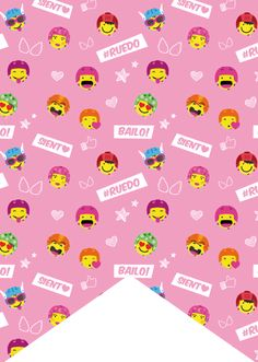 Kit imprimible Soy Luna en internet