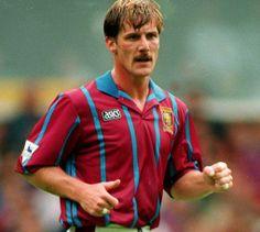 Shaun Teale - #Aston Villa #Quiz #Villa