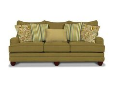 Shop+for+Hickorycraft+Sofa,+729050,+and+other+Living+Room+Sofas+at+Hickorycraft+Upholstery+in+Hiddenite,+North+Carolina.+Better+get+some+company+to+help+you+fill+up+this+beautiful+sofa-+it's+roomy+width+and+depth+make+it+a+cozy+retreat+for+the+whole+family.