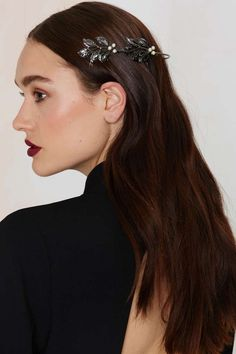 Monika Metal Headband - Accessories | Hair + Hats