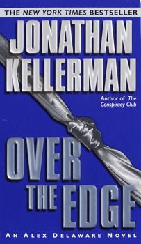 Over the Edge By Jonathan Kellerman