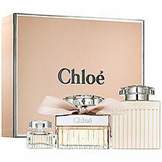 Chloe - Chloé Gift Set   #sephora