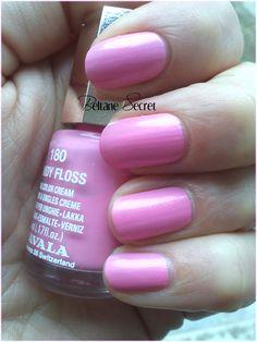 Mavala Candy Floss