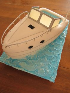 Whimsical Specialty Cakes by Sugar Couture Custom Cakes : Sugar Couture Cakes