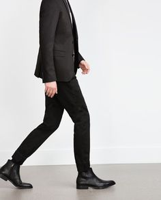 CHINOS-View All-TROUSERS-MAN-SALE | ZARA United States