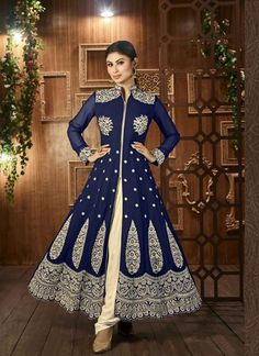 Get exclusive on Rakhi Special outfit with different categories like Designer Saree, Salwar Suits, Anarkali, lehenga, Gawn etc. with lowest to highest price in.