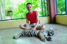 The Tiger Kingdom 2 - Chiang Mai