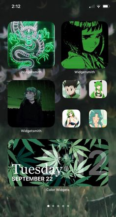 Stoner, Homescreen, Ios, Iphone, Anime, Anime Shows, Anime Music, Animation, Anima And Animus