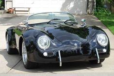 #Porsche 356 widebody