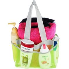 Shower Caddy For College Impressive Dorm Shower Caddy & College Shower Caddy  Pbteen  College Decorating Design