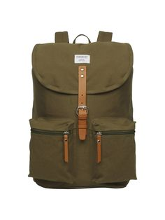 4c88eea38ccc2 Sandqvist Roald Ground Backpack at John Lewis   Partners