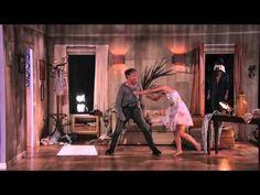 Emmys 2015, Best Choreography Nominee: Derek Hough, Julianne Hough, and Tessandra Chavez - YouTube