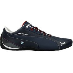 b5dd0f940a4ff8 Puma Drift Cat 5 Bmw Nm Men s Shoes Motorsports Sneakers Team Blue leather  new  Puma · Women s ...