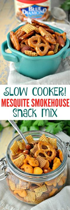 This Slow Cooker Mes