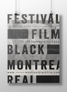 Montreal International Black Film Festival by Sarah Dufour