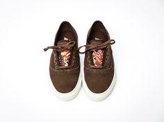 Shoes Castanho MOOD #18