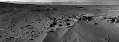 Los Viajeros estelares: El arenoso sabor de Marte