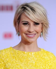 My next hair style after the wedding :)