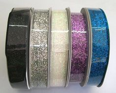 Craft Online, Creative Crafts, Washi Tape, Bangles, Glitter, Detail, Jewelry, Bracelets, Jewlery