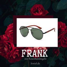 #fairfashion #ingolstadt #aviator #fashion #rosenholz One Tree, Lenses, In This Moment, Sunglasses, How To Wear, Style, Fashion, Ingolstadt, Swag