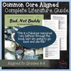 Literature Guide for