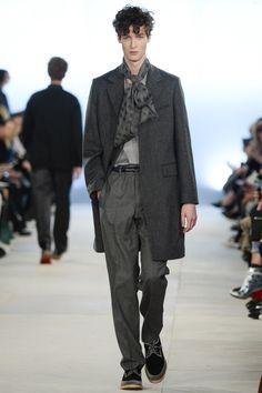 E. Tautz Fall 2016 Menswear Fashion Show