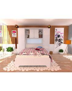 Dormitor tineret MDF Madrid - Sembazuru Art Madrid, Art, Art Background, Kunst, Performing Arts, Art Education Resources, Artworks