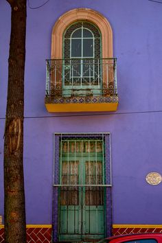 Mexico City - photograph by Pam Holland