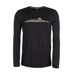 Pánské triko/dlouhý rukáv BRICE Long Sleeve, Sleeves, Mens Tops, T Shirt, Fashion, Supreme T Shirt, Moda, Tee Shirt, Long Dress Patterns