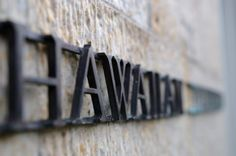 """3. They refer to all locals as """"Hawaiians."""""""