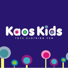 Chidren's toy and clothing store