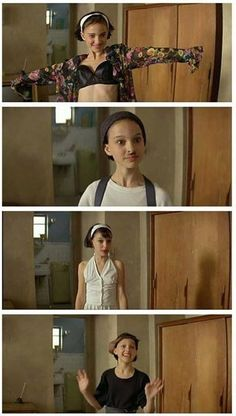 Leon: The Professional - Film Natalie Portman, Series Movies, Movies And Tv Shows, Leon Matilda, The Professional Movie, Mathilda Lando, Jane Foster, Luc Besson, Film Images