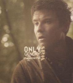Only Gendry was different.