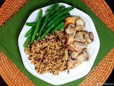 Emily Bites - Weight Watchers Friendly Recipes: Chicken Marsala
