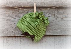 Hey, I found this really awesome Etsy listing at https://www.etsy.com/listing/180582753/newborntoddlersweet-pea-hatphoto-prop
