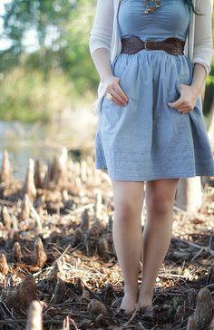 Summer Finn dress