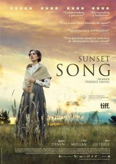 Sunset Song | 2015 | BRM1080 AC3 ES.EN SUBS ES.EN | VS | Drama...