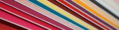 Passe-partout karton in alle kleuren! Wij snijden ook losse passe-partouts in elke gewenste maat.
