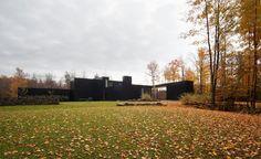 Gallery of Rosenberry Residence / Les architectes FABG - 12
