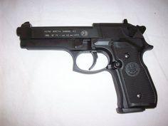 Umarex CO2 Air Pistol - Beretta 92FSLoading that magazine is a pain! Get your Magazine speedloader today! http://www.amazon.com/shops/raeind