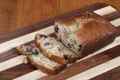 Healthy Banana & Blueberry Bread Recipe – Kayla Itsines