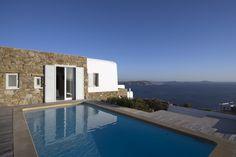 Mykonos dream villas www.pinhousemykonos.com