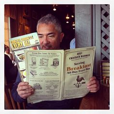 lol the only 'cracker barrel' pic I could find! I want to make sure we go there a few times!
