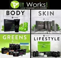 For yall that may not know about ItWorks… We are a company that markets in beauty, wellness, and weight loss products. We are known for our skinny wraps that tighten, tone and firm in as little as 45 minutes, however we have a whole amazing It Works System, essential oils, skincare line, and supplement line! Check out my website for EVERYTHING we have to offer: www•cpickens•itworks•com I'm looking for product testers for a 90 day challenge on ANY of our products. Contact me TODAY!