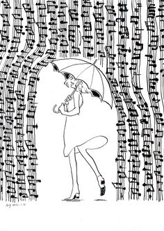 《Draw The Music》